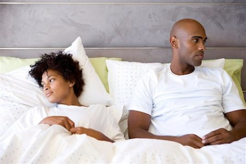 Male Infertility: Major Factor In Childlessness