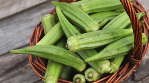 How Okra Affects Male Fertility