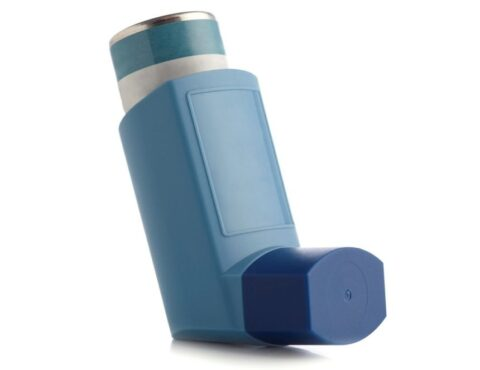 Asthma 'Blue' Inhalers Linked To Infertility – New Study