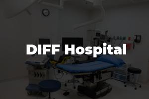 Diff Hospital