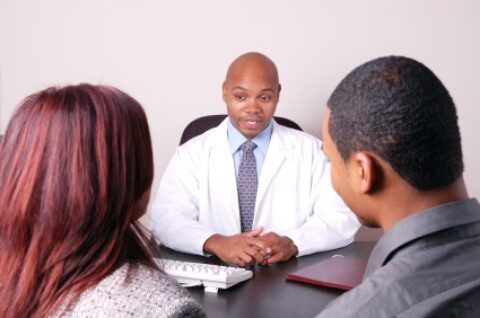 Why Counselling is Important For Couples Trying To Conceive